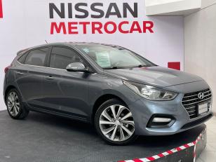 Hyundai Accent GLS TA - GocarCredit