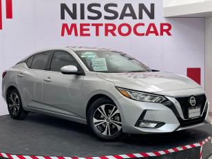 Nissan Sentra Advance CVT - GocarCredit