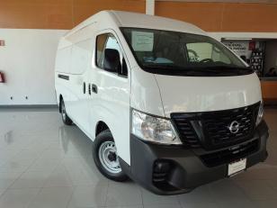 Nissan Urvan PANEL VENTANAS - GocarCredit