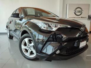 Toyota c-hr C-HR - GocarCredit