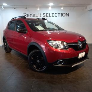 Renault Stepway TREK - GocarCredit