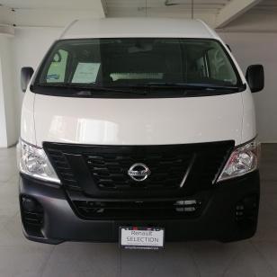 Nissan Urvan VENTANAS - GocarCredit