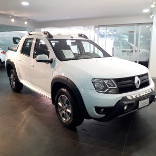 Renault Oroch OUTSIDER - GocarCredit