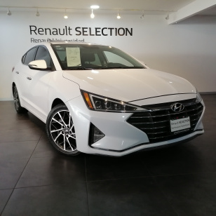 Hyundai Elantra Limited Tech Navi Aut - GocarCredit