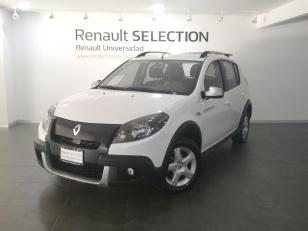 Renault Stepway Dynamique MediaNav - GocarCredit