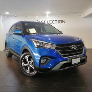 Hyundai Creta GLS Premium Aut - GocarCredit