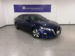 Nissan Altima ADVANCE - GocarCredit