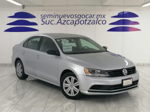 Volkswagen Jetta MKVI 2.0 - GocarCredit