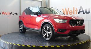 VOLVO XC40 R DESIGN 5P L4 2.0L T5 AWD TPANOR AC R18 NAVI AUT - GocarCredit