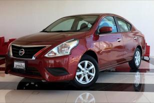 Nissan Versa 4 pts.Sense,AUT, a/c.VE. - GocarCredit