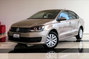 Volkswagen Vento 4 pts.Starline,TA,a/c.MP3, R-15 - GocarCredit