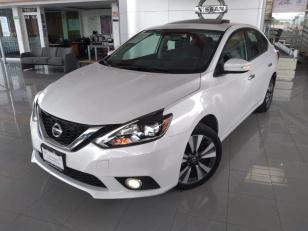 Nissan Sentra EXCLUSIVE NAVY - GocarCredit
