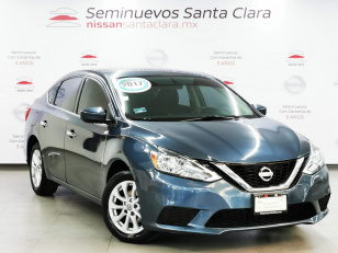 Nissan Sentra SENSE CVT - GocarCredit