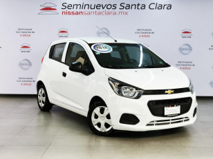 Chevrolet Beat LT STD - GocarCredit