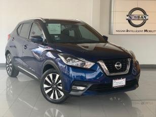 Nissan Kicks Exclusive - GocarCredit