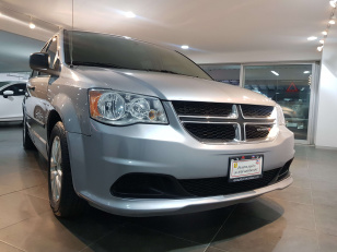 Dodge Grand Caravan se - GocarCredit