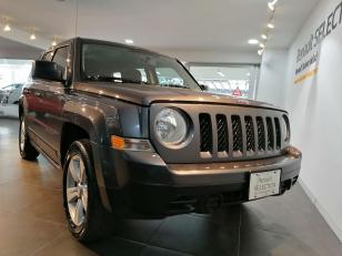 Jeep Patriot sport - GocarCredit