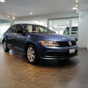 Volkswagen Jetta 2.0 - GocarCredit