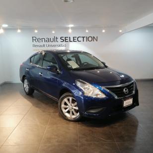 Nissan Versa SENSE - GocarCredit