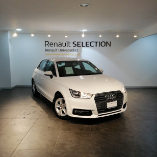 Audi A1 Sportback cool - GocarCredit