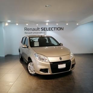 Renault Sandero dynamique - GocarCredit