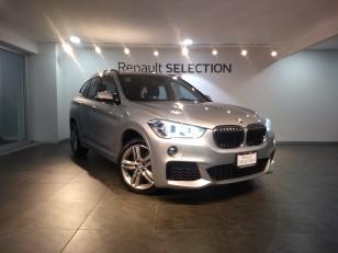BMW X1 S-DRIVE SPORT TA  - GocarCredit