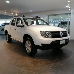 Renault Oroch ZEN TM - GocarCredit
