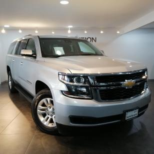 Chevrolet Suburban LT - GocarCredit