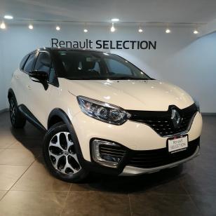Renault Captur ICONIC TA - GocarCredit