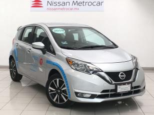 Nissan Note ADVANCE CVT - GocarCredit