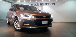 Chevrolet Cavalier LT PAQ B - GocarCredit