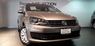Volkswagen Vento STARLINE TA - GocarCredit