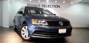 Volkswagen Jetta MK TA - GocarCredit
