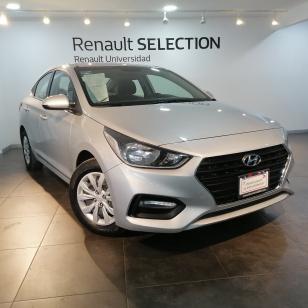 Hyundai Accent GL - GocarCredit