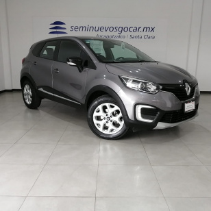 Renault Captur INTENS TM - GocarCredit
