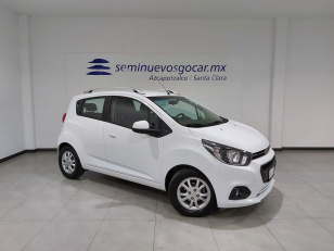 Chevrolet Beat LTZ - GocarCredit
