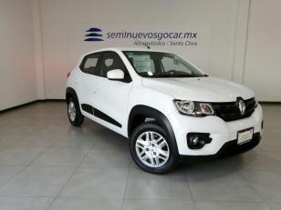 Renault Kwid ICONIC - GocarCredit