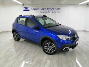 Renault Stepway INTENS - GocarCredit