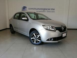 Renault Logan INTENS - GocarCredit