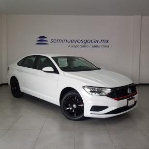 Volkswagen Jetta COMFORTLINE TA - GocarCredit