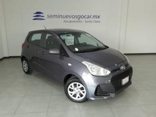 Hyundai i10 GL MID  - GocarCredit