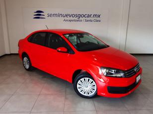 Volkswagen Vento Starline TM - GocarCredit