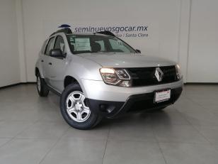 Renault Duster ZEN TA - GocarCredit