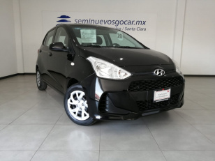 Hyundai Grand i10 HB GL MID - GocarCredit
