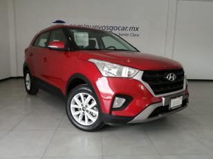 Hyundai Creta GLS  - GocarCredit