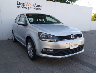 VOLKSWAGEN POLO DESING SOUND 1.6L L4 105HP TIP