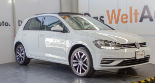 VOLKSWAGEN GOLF HIGHLINE 1.4 L4 150HP DSG - GocarCredit
