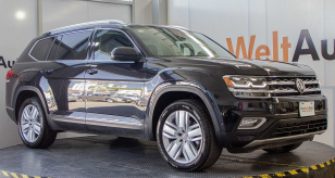 VOLKSWAGEN TERAMONT HIGHLINE TSI TIP 6CIL VP AA EE BT ABS 280HP - GocarCredit