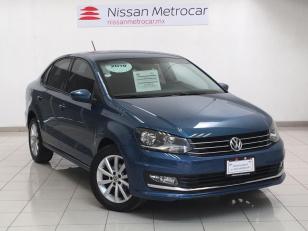Volkswagen Vento HIGHLINE - GocarCredit