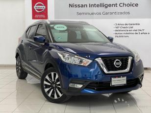 Nissan Kicks 285000 - GocarCredit